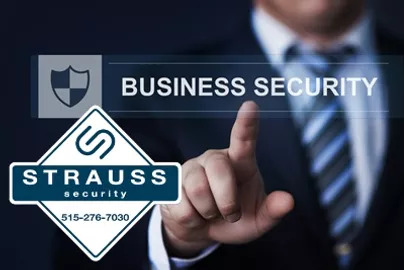Strauss Security for Commercial Properties