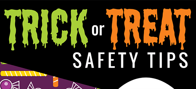 Trick Or Treat Safety!