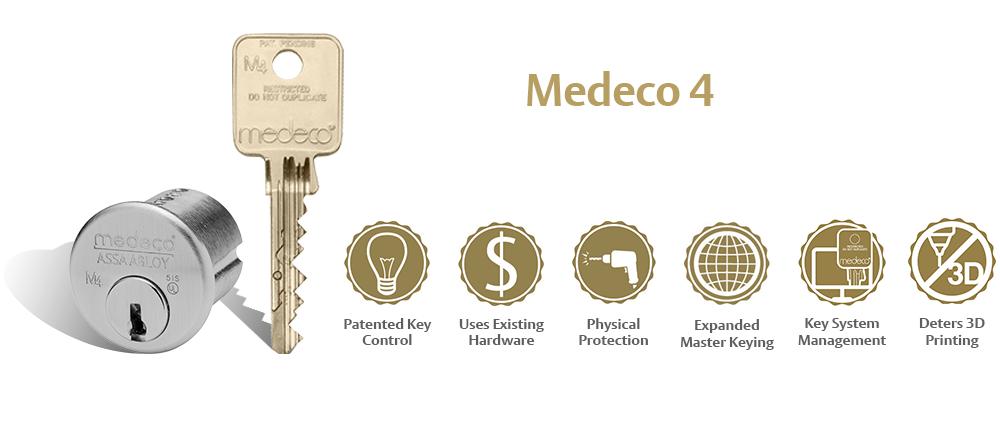 Why Choose High Security Keys and Locks?