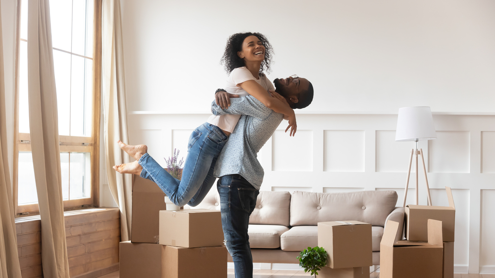Safety and Security Tips for First Time Homebuyers